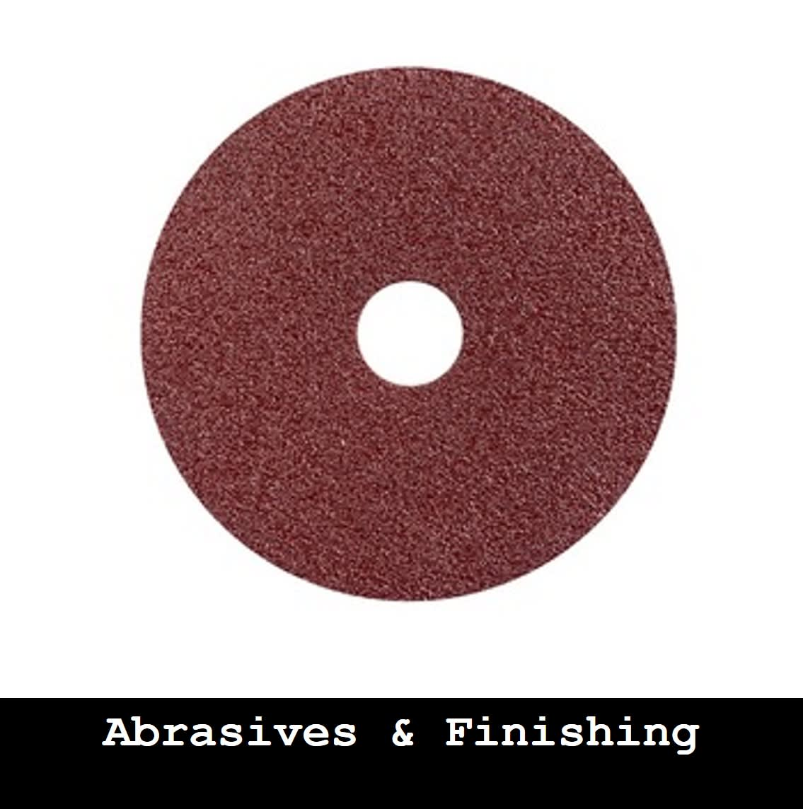 Abrasives & Finishing | Smith Industrial Supply | Port Colborne Industrial Supply