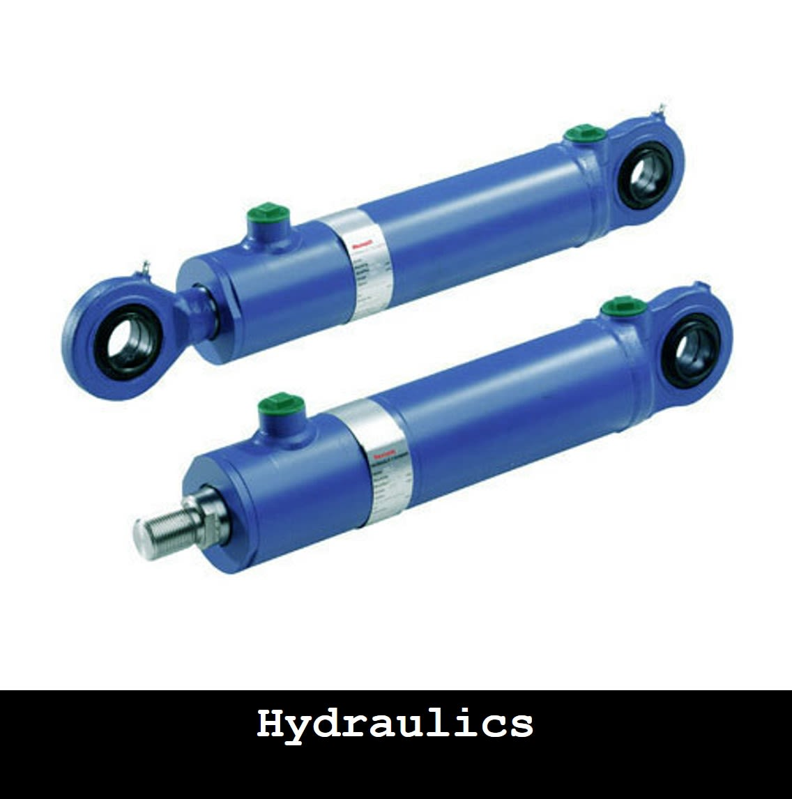 Hydraulics | Smith Industrial Supply | Port Colborne Industrial Supply