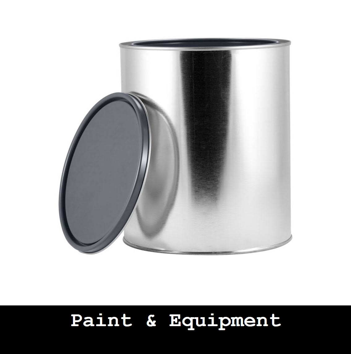 Paint & Equipment | Smith Industrial Supply | Port Colborne Industrial Supply