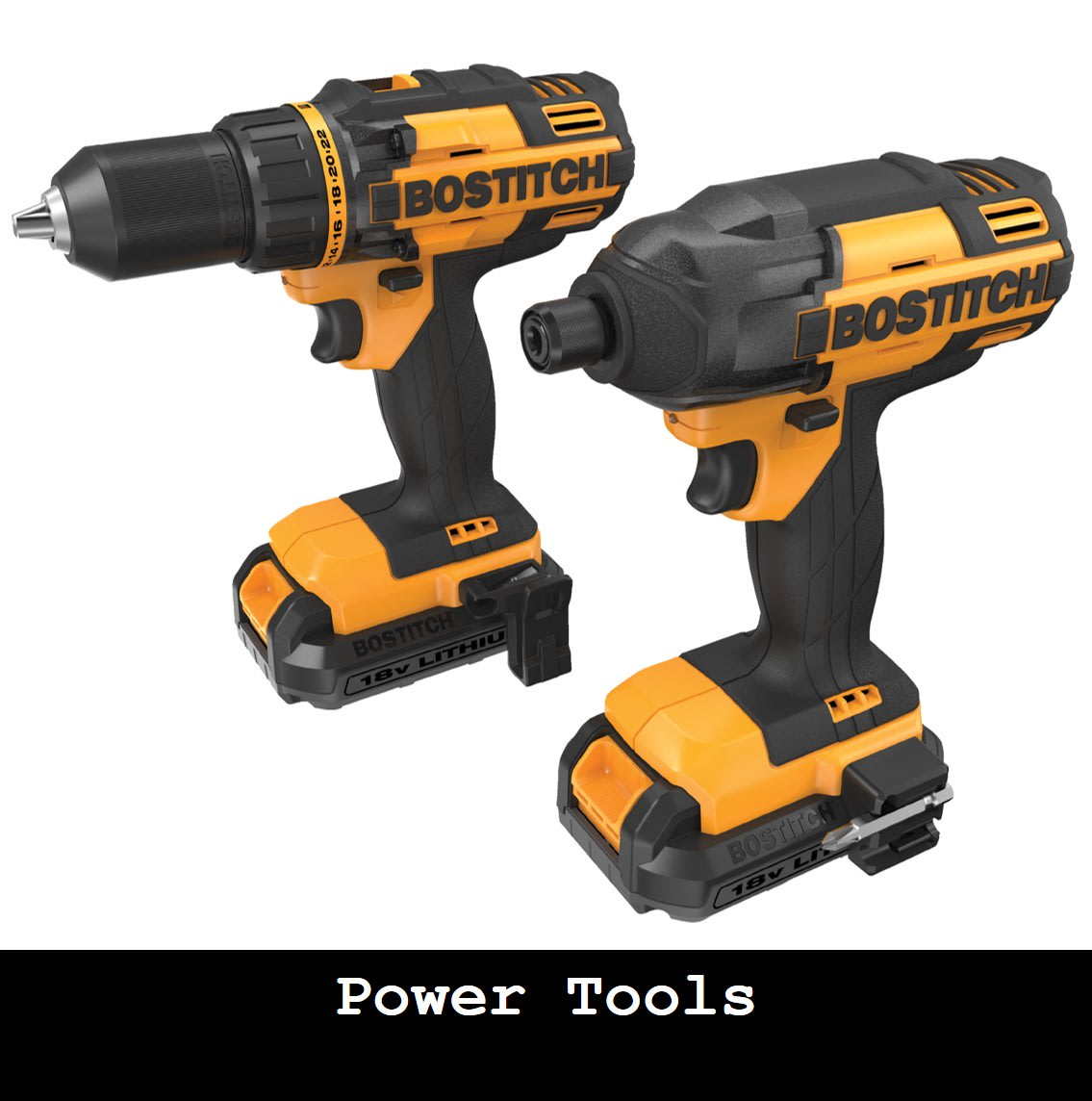 Power Tools | Smith Industrial Supply | Port Colborne Industrial Supply