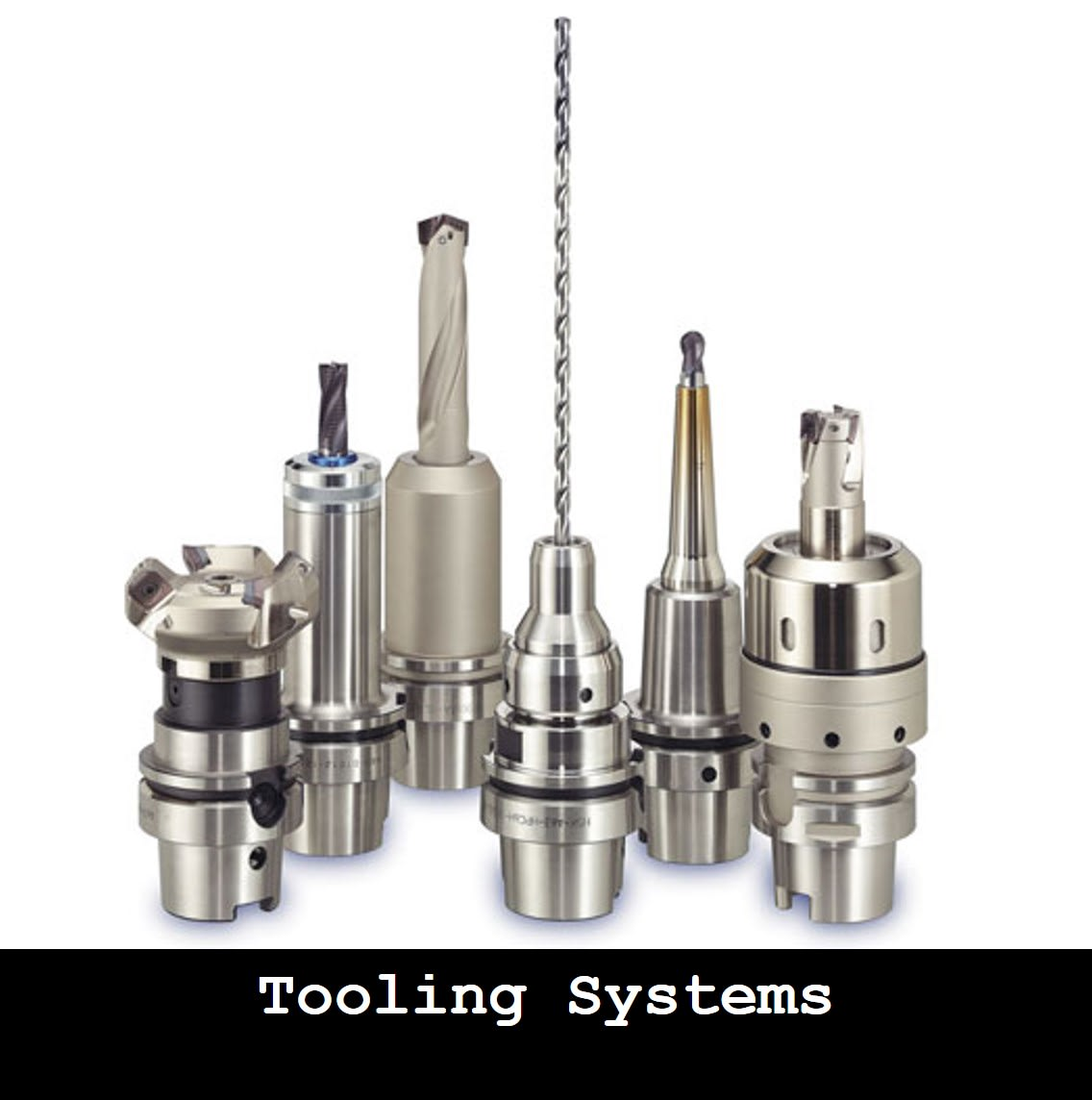 Tooling Systems | Smith Industrial Supply | Port Colborne Industrial Supply